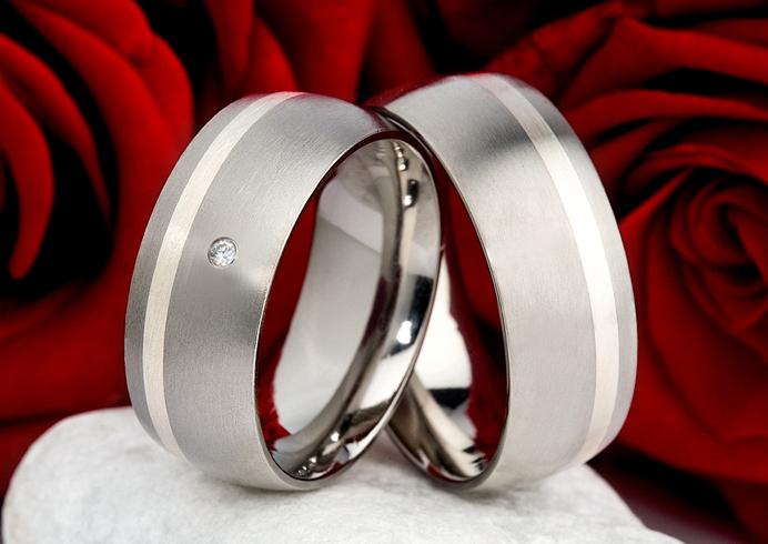 ... Verlobungsring e Eheringe Trauringe Hochzeitsringe Partnerringe HT26