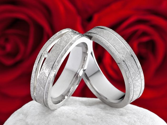 ... Verlobungsring e Eheringe Trauringe Hochzeitsringe Partnerringe SPZ98